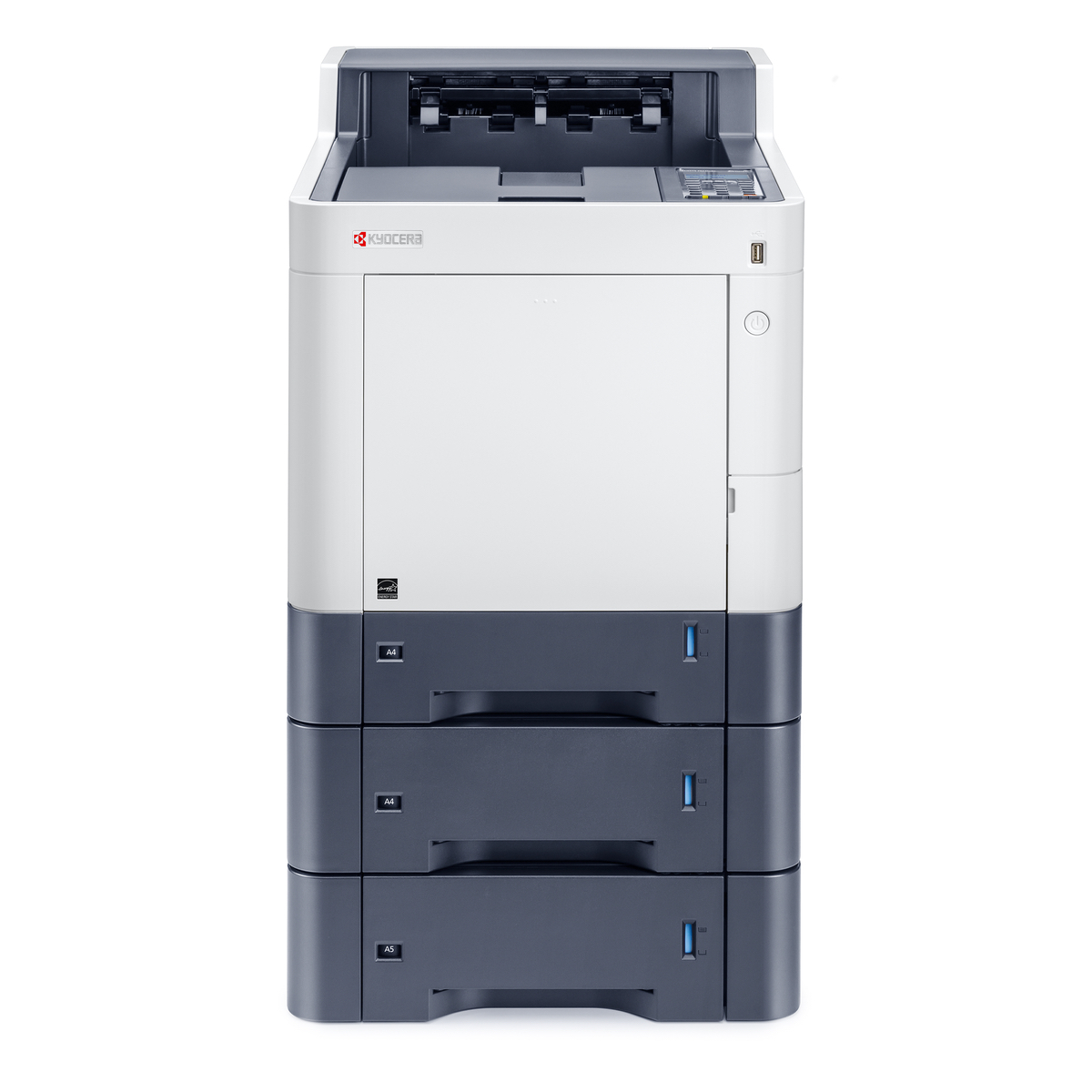 Kyocera Printers:  The Kyocera ECOSYS P6235cdn Printer