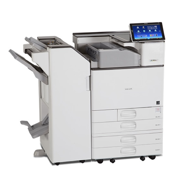 Ricoh SP C840DN Printer