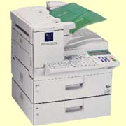 Ricoh Fax Machines:  The Ricoh 5510L REFURBISHED Fax Machine