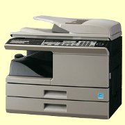 Sharp Printers:  The Sharp MX-B201D Printer