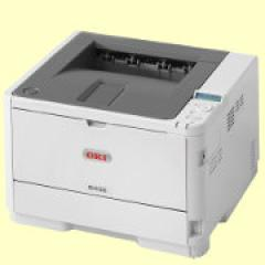 Okidata B412dn Printer