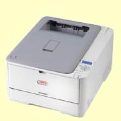Okidata C331dn Printer