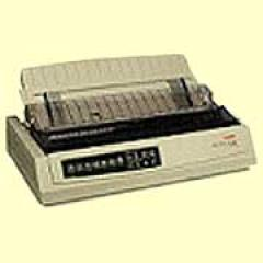 Okidata MICROLINE 391 Turbo Printer