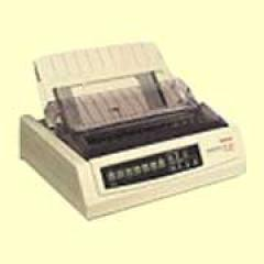Okidata MICROLINE 321 Turbo PC Printer