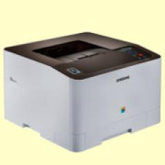 Samsung Xpress C1810W Printer