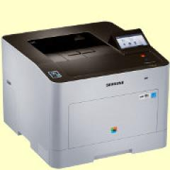 Samsung ProXpress C2620DW Printer