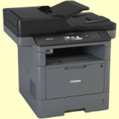 Brother DCP-L5600DN Copier